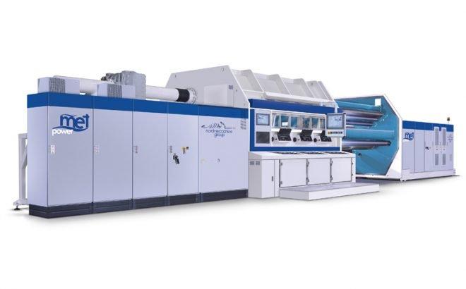 Nordmeccanica PowerMet